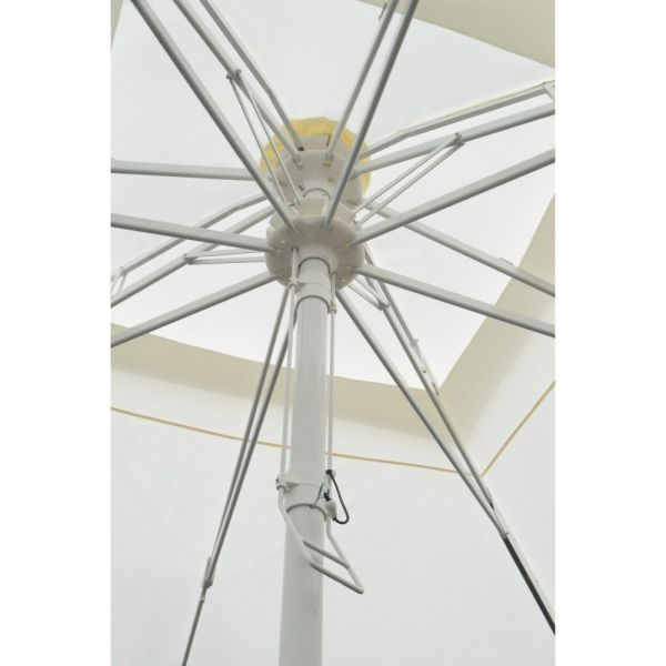 Litex Commercial Parasol Strong 4m