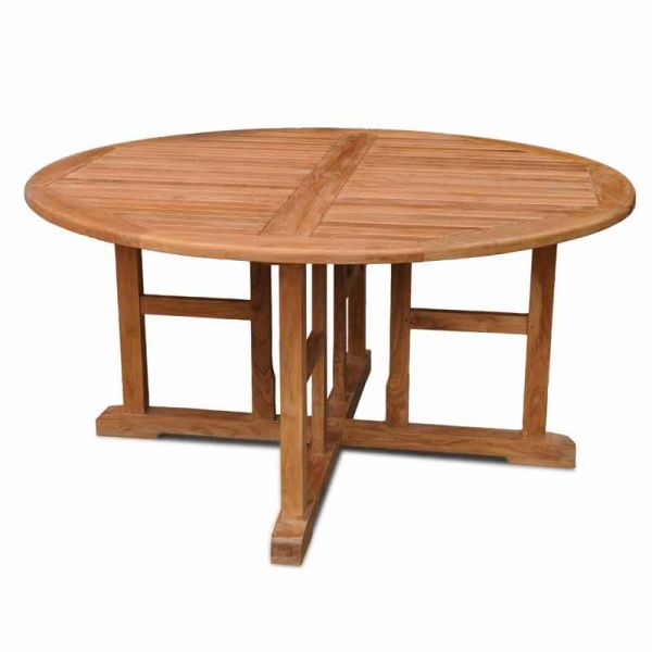 Stamford Grade A Teak Large Dining Table