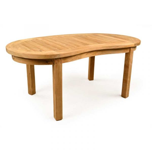 Windsor Grade A Teak Coffee Table