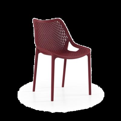 Oxy Chair Bordeaux