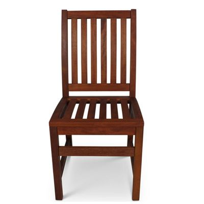 Devon Hardwood Side Chair