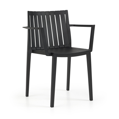 Elite Arm Chair Anthracite