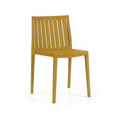 Elite Side Chair Mustard