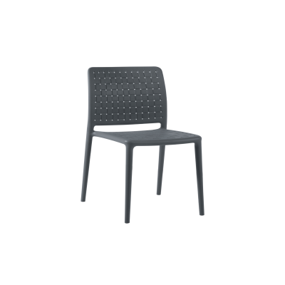 Fame-K Arm Chair - Anthracite