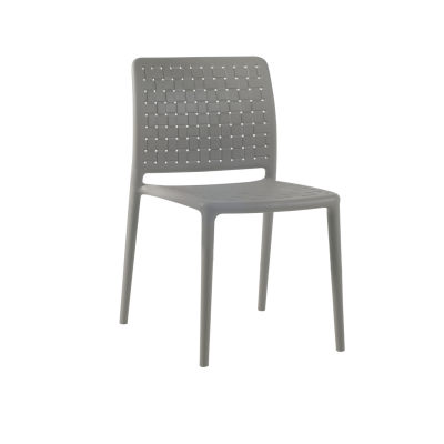 Fame-S Side Chair - Taupe