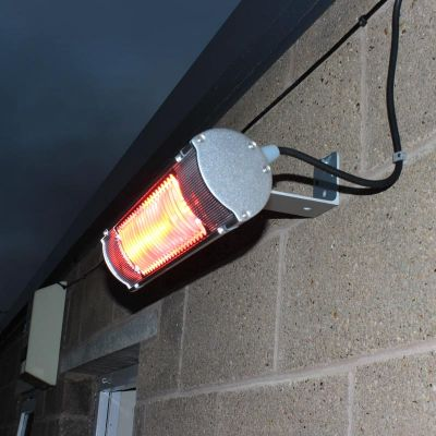 Wall Mounted 1.5kw Heater