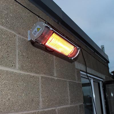 Wall Mounted Heater - Summer Glow 1.5kw