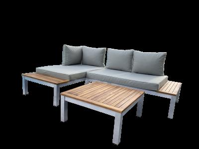 Acacia Modular Lounge Set