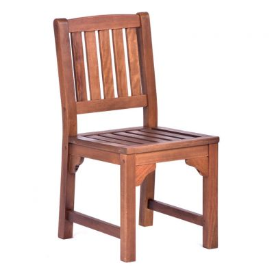 Melton Hardwood Side Chair