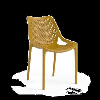 Oxy Chair Mustard