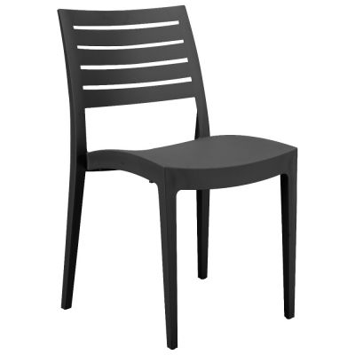Mars Firenze Chair Side Anthracite