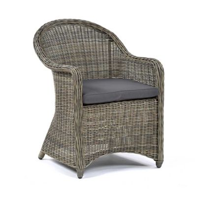 Regent Rattan Arm Chair