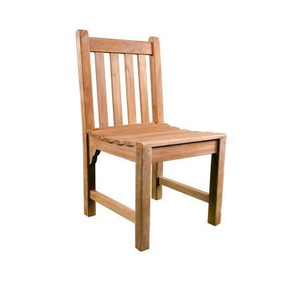 Warwick Grade A Teak Side Chair