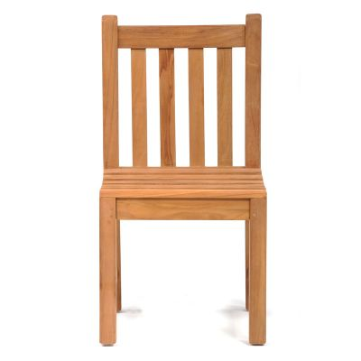 Warwick Grade A Teak Side Chair