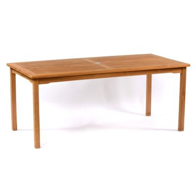 Warwick Grade A Teak Dining Table