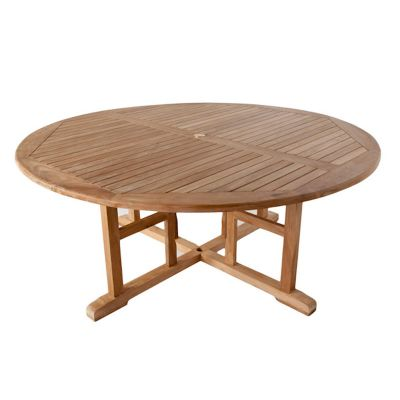 TK Table Round 180cm Stamford