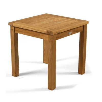 Sutton Grade A Teak Square Coffee Table